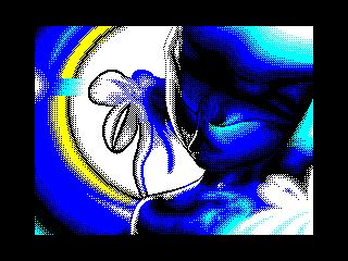 Born of Blue Flower (Born of Blue Flower)