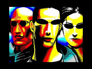 Matrix (Matrix)
