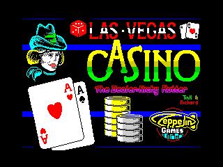 Las Vegas Casino (Las Vegas Casino)