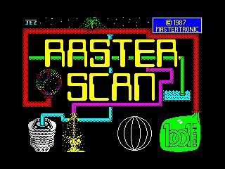 Rasterscan (Rasterscan)