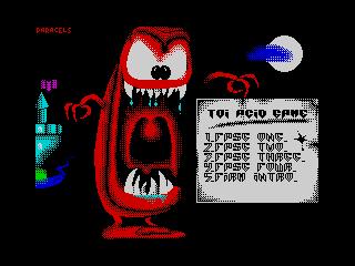Toi Acid Game (Toi Acid Game)
