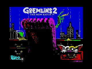 Gremlins 2: La Nueva Generacion (Gremlins 2: La Nueva Generacion)