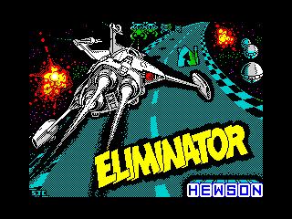 Eliminator (Eliminator)