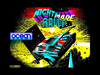 Nightmare Rally (Nightmare Rally)