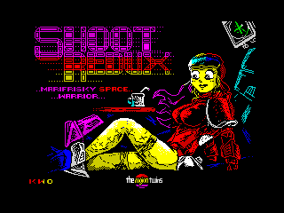 Shoot Redux (Shoot Redux)