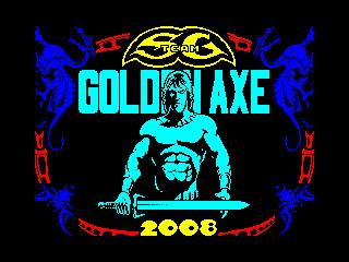 Golden Axe (Golden Axe)