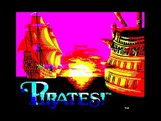 Pirates! (Pirates!)