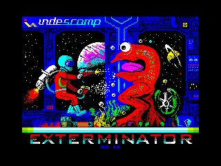 Exterminator (Exterminator)