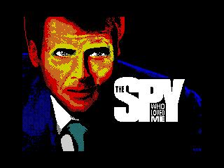 The Spy Who Loved Me 1 (The Spy Who Loved Me 1)