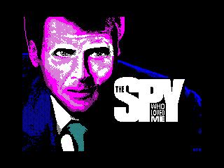 The Spy Who Loved Me 2 (The Spy Who Loved Me 2)