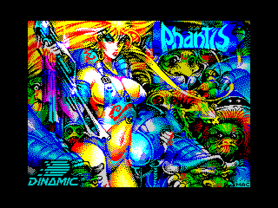 Phantis (revised)