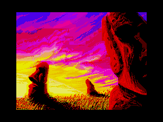 oldsCool (Scene Island)