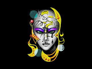 Hyperborean Witch