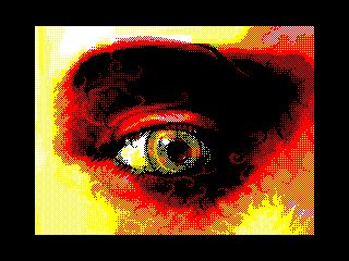 Suckseye