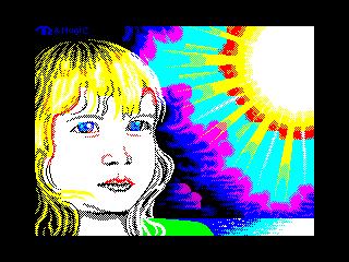 Starin' at the Sun