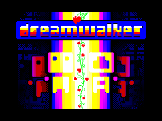 Dreamwalker: Alter Ego 2