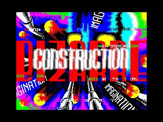 Bizarre Construction