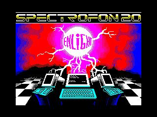 Spectrofon 20