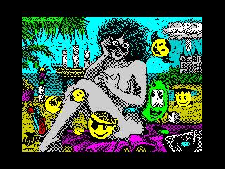 Toi Acid Game