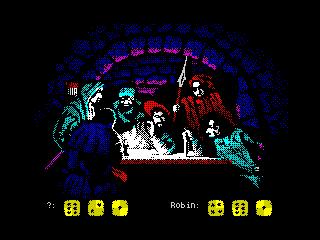 Sherwood - Gambling