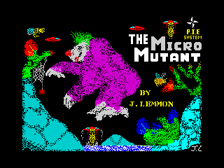 Micro Mutant, The