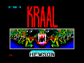 Kraal