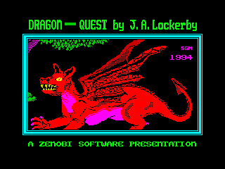 Dragon-Quest