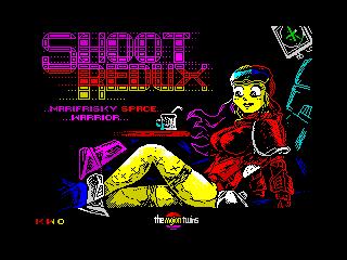 Shoot Redux