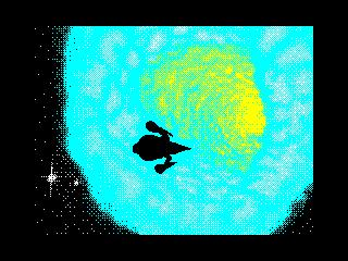 2003: A Space Oddity