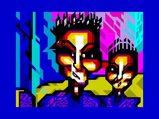 Aitsu Spectrumized (Aitsu Spectrumized)