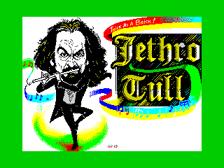My Jethro Tull Fan Tribute (My Jethro Tull Fan Tribute)