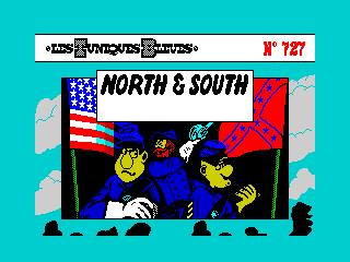 North & South (North & South)