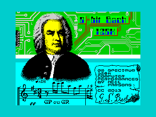 8-Bit Bach (8-Bit Bach)