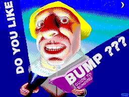 Bumped Man