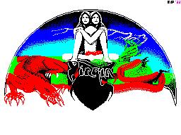 Virgin Records logo (ZX)