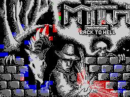 Myth II: Back to Hell
