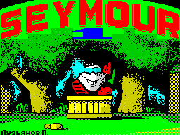 Seymour - Take One!