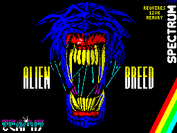 Alien Breed ZX