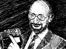 Clive Sinclair