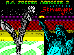 M.P. Soccer Manager 2