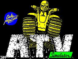 ATV Simulator