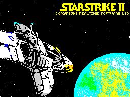 Starstrike 2