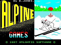 Alpine Games