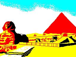 12 - Egypt