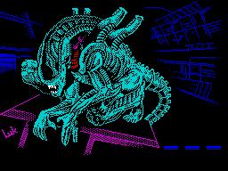 Alien Demo 1