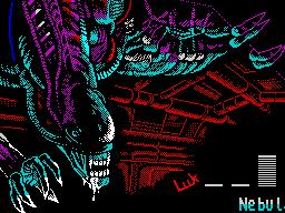 Alien Demo 5