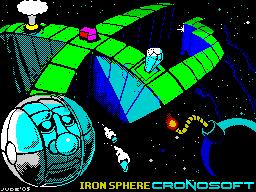 Iron Sphere