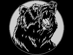 Totem: bear