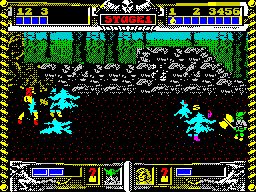 Golden Axe23