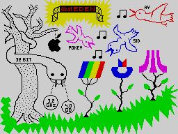 8bit Eden